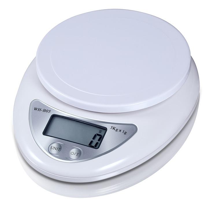 kitchen scale 2442597 960 720 - Loại cân nào chính xác nhất?