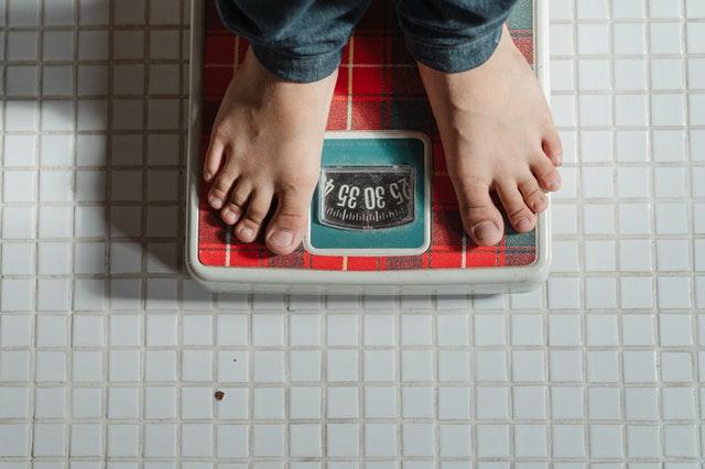 pexels ketut subiyanto 4474052 - Ba điều cần biết về cân điện tử đặt tại phòng tắm