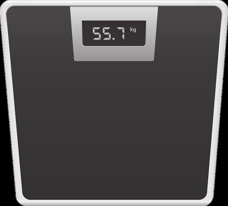 scale 1133910 960 720 - Ba điều cần biết về cân điện tử đặt tại phòng tắm